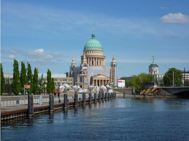 Potsdam Tour From Berlin Day Trip